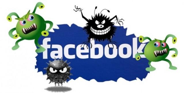Facebook'ta Cinsel Tuzak Dikkat! galerisi resim 1