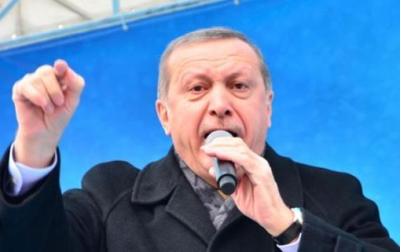 Erdoğan'ın Makam Aracına Tükürdü Ceza Aldı galerisi resim 1