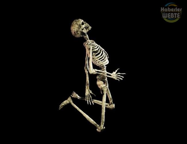 Öldükten Sonra Vücudumuza Neler Olacak? galerisi resim 1