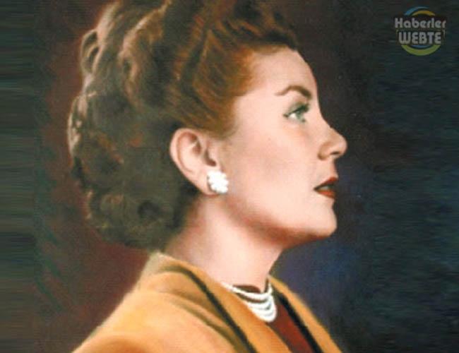 Nevin Akkaya Hayatını Kaybetti galerisi resim 1