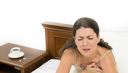 Dikkat! Kalp Krizine Davetiye Çıkartan Davranışlar! galerisi resim 1