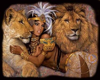 Roma'yı Sarsan Kraliçe Kleopatra'nın Hikayesi galerisi resim 1