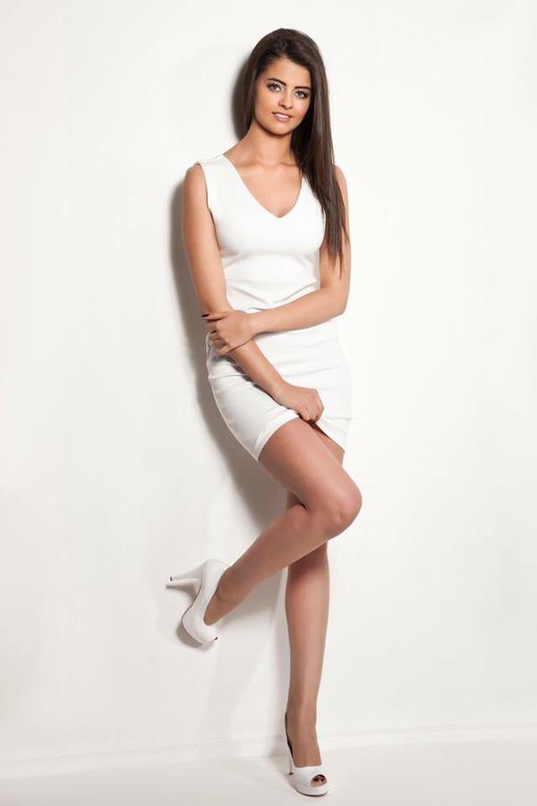 Miss Turkey 2015 Asena Toprak Fotoğrafları! galerisi resim 1