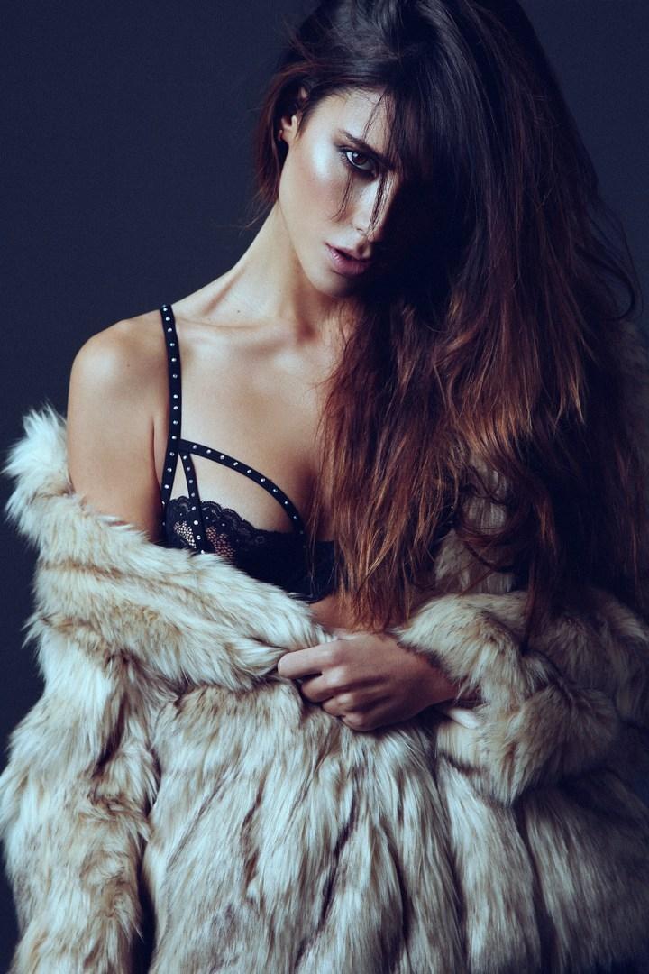 İsrailli Model Eden Adar Fotoğrafları! galerisi resim 1