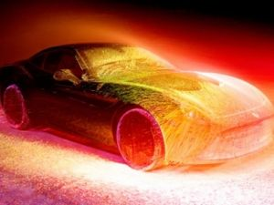 Ferrari'yi Baştan Yaratan Adam: Fabian Oefner