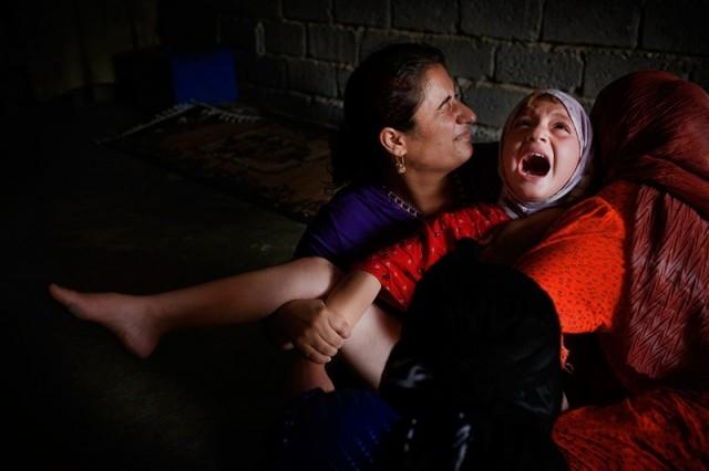 Kadın Sünnetinde Korkunç Tablo galerisi resim 1