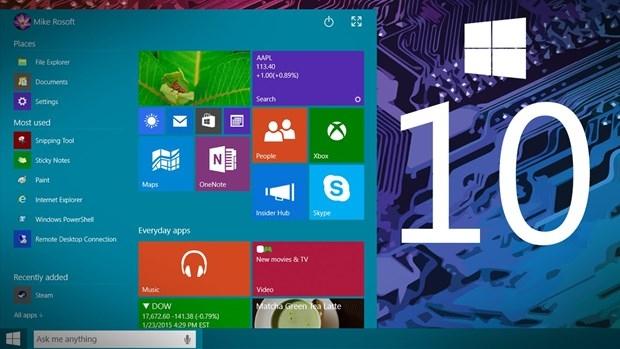 Windows 10'u Nasıl Ücretsiz Kullanırsınız? galerisi resim 1