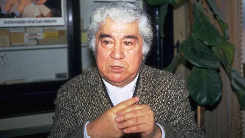 Aziz Nesin 1915-1995 galerisi resim 1