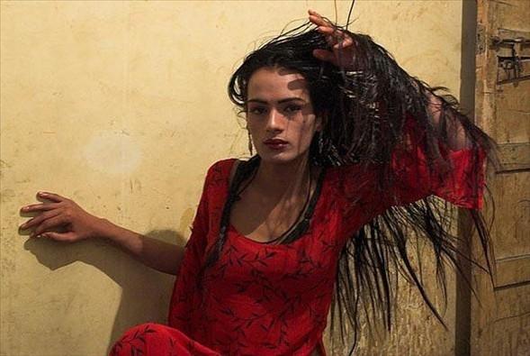 Ne Erkek Ne Kadın! Üçüncü Cins İnsanlar: Hijralar galerisi resim 1