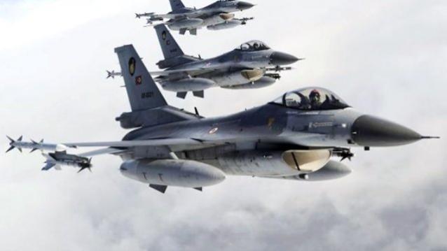 Türkiye Savaşa Giriyor! galerisi resim 1