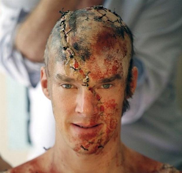 En Etkili Film Makyajları galerisi resim 1