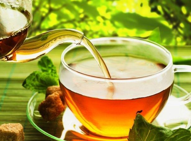 Gripten Koruyan Bitki Çayları galerisi resim 1