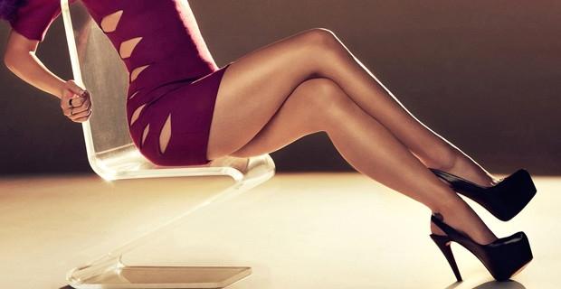 Bacak Bacak Üstüne Atınca Bakın Ne Oluyor galerisi resim 1