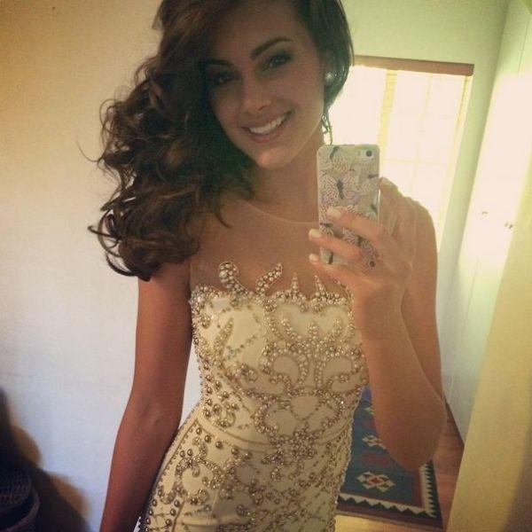 2014 Miss World Güney Afrikalı Güzeli galerisi resim 1
