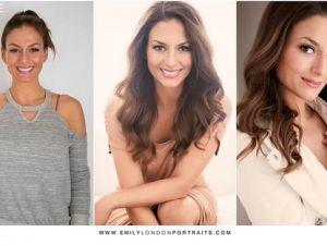 Makyajla Değişen Kadınlar