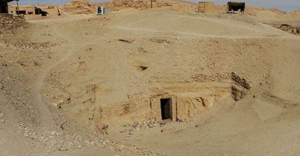 Arkeologlar Büyük Gizemi Çözdü mü? galerisi resim 1