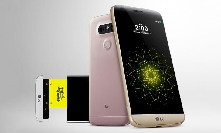 LG G5 İle Neler Değişiyor galerisi resim 1