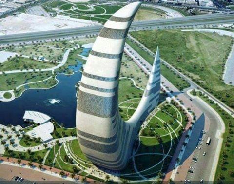 Hilal Kulesi Dubai galerisi resim 1