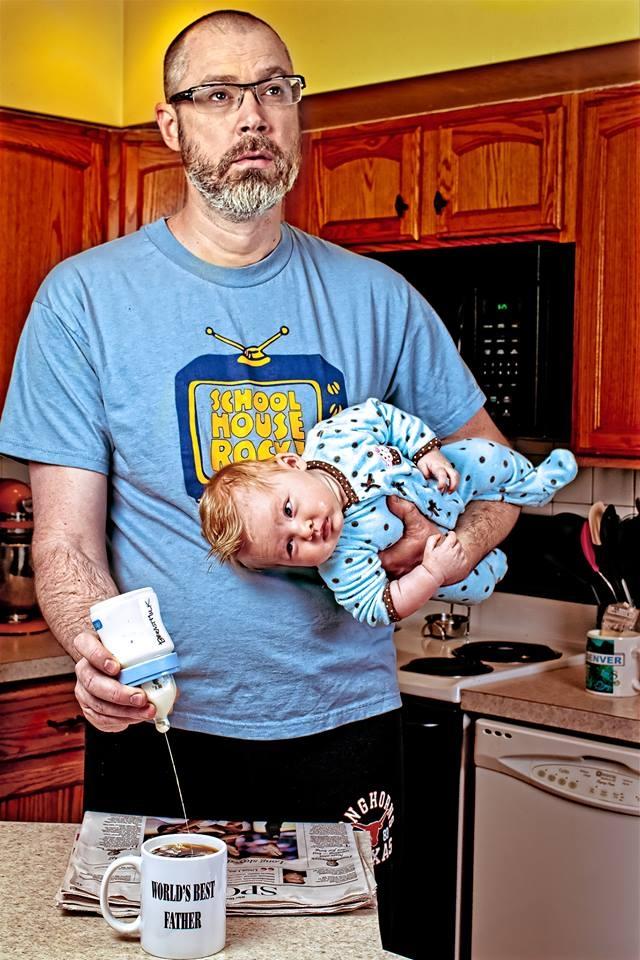 Dünyanın En İyi Babası mı? galerisi resim 1
