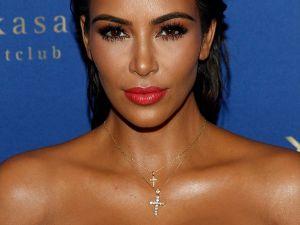 Kardashian'ın Sırrı Ortaya Çıktı