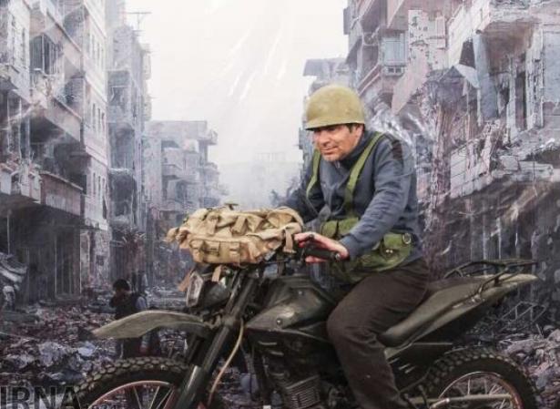 Suriye'deki Katliamı Sergi Yaptılar! galerisi resim 1