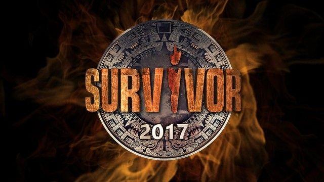 2017 Survivor Gönüllüler ve Ünlüler Takımı Kadrosu Belli Oldu galerisi resim 1