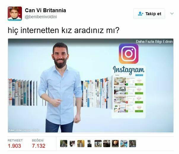 Kısmetse Olur Yarışmacısına Adı Geçen Arda Turan'a 18 Komik Tepki galerisi resim 1