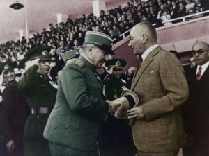 Mustafa Kemal Atatürk'ün Son 19 Mayıs'ı