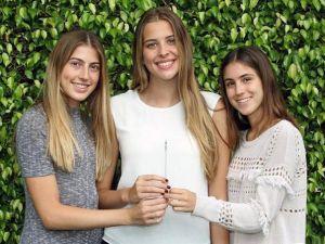 Liseli Öğrencilerden Tecavüzü Önlemek İçin Buluş