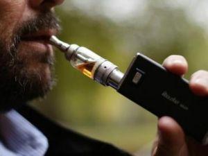 E-Sigara Üzerine Türkiye'de Yapılan İlk Bilimsel Araştırmanın Sonuç