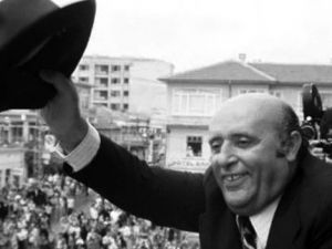 Süleyman Demirel'in Unutulmayan Efsane Komik Konuşmaları