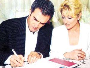 Muazzez Ersoy'dan Boşanıp Ortadan Kaybolmuştu Bakın Şimdi Ne Yapıyo