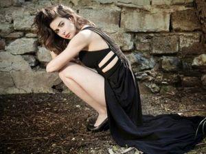 Nesrin Cavadzade: Tatmin Edilmesi Zor Bir İnsanım