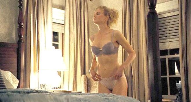 Nicola Kidman Yeni Filmindeki Cüretkar Sahne İle Olay Yarattı galerisi resim 1
