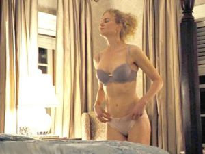 Nicola Kidman Yeni Filmindeki Cüretkar Sahne İle Olay Yarattı