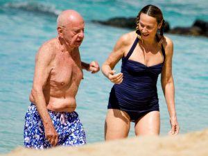 Bir zamanların ünlü mankeninin emeklilik hayatı