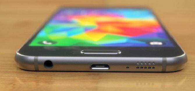 Samsung Galaxy S6 Edge Geliyor!