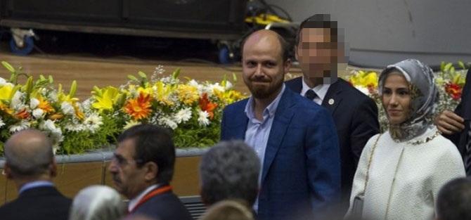 Sümeyye Erdoğan'dan Fuat Avni itirazı!