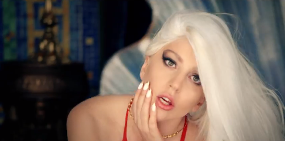 Lady Gaga'nın Tecavüz İtirafı!