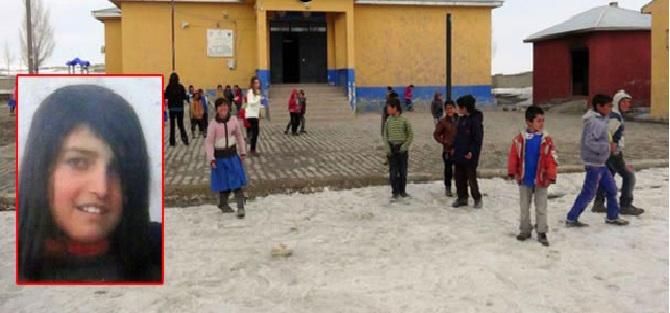 Öğretmenler 'hırsızlıkla suçladı', Ebru canına kıydı