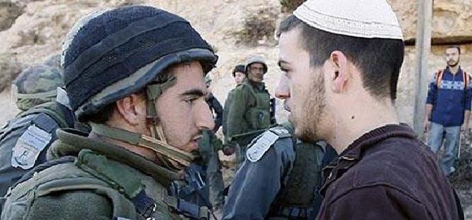 Irkçı Yahudiler, Araplara Yaşama Hakkı İstemiyor