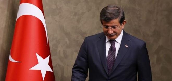 Başbakan Davutoğlu Özür Diledi