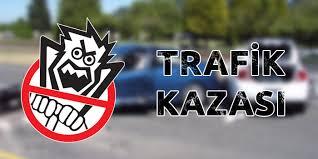 Ankara - Beypazarı Trafik Kazası 1 Yaralı