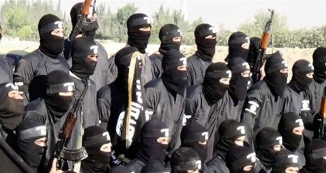 IŞİD İnfazı Bu Kez Çocuk Militana Yaptırdı