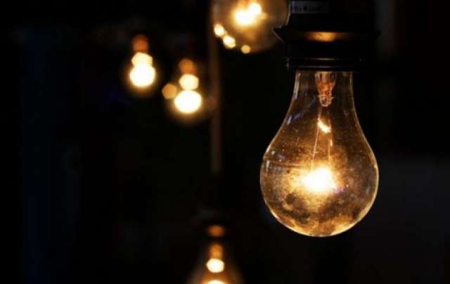 İstanbul'da 5 İlçede Elektrik Kesintisi