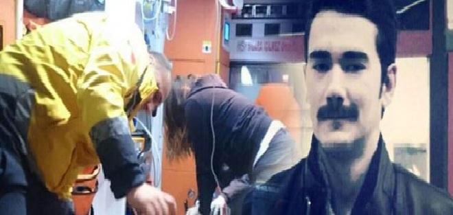 Boğazından Bıçaklanan Üniversite Öğrencisi Öldü