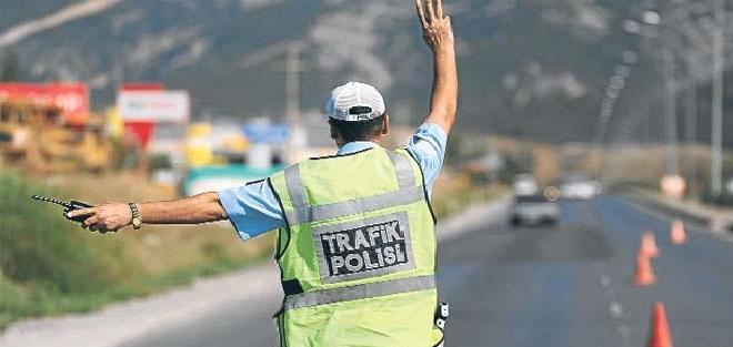 Trafik (Radar) Cezasını Mahkemeden İptal Ettirdi
