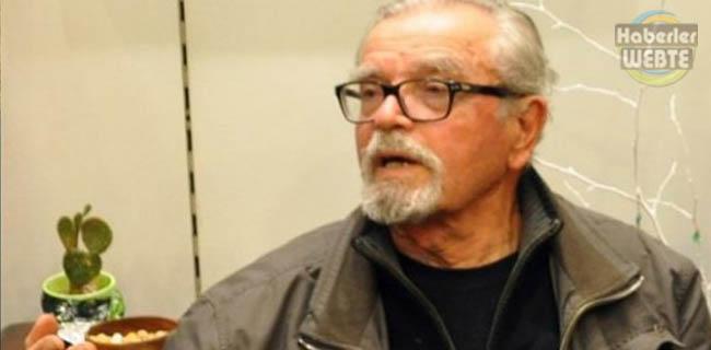 Prof. Dr. Mustafa Aslıer Hayatını Kaybetti