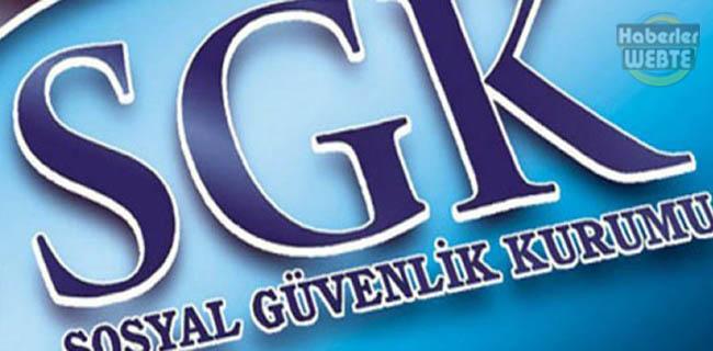SGK: Prim ödeme tarihi 7 Nisan'a uzatıldı