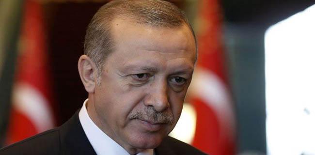 Erdoğan: Bakkala ekmek almaya gittiğine dair bir belgen var mı?